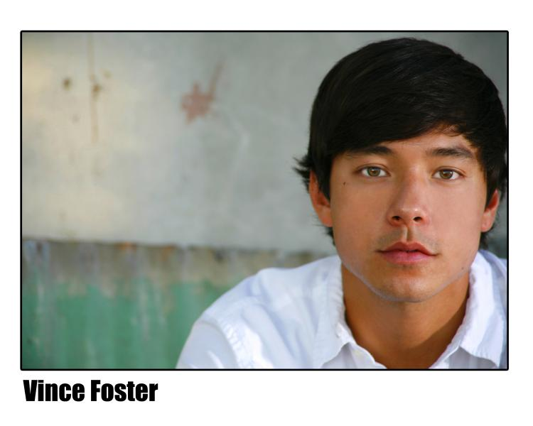 VINCE FOSTER ACTOR PROFILE | Resume, Photos, Videos, Contact - Talent ...