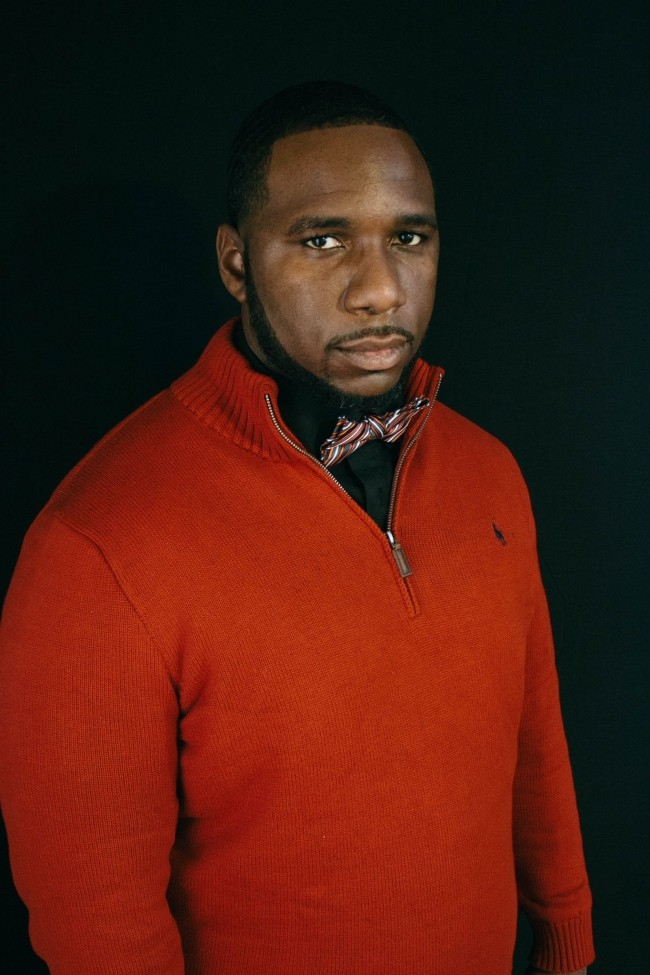 Kenneth Brown S Photos Resume Amp News Actor Talent Pages